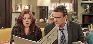 How I Met Your Mother to End After Season 8?