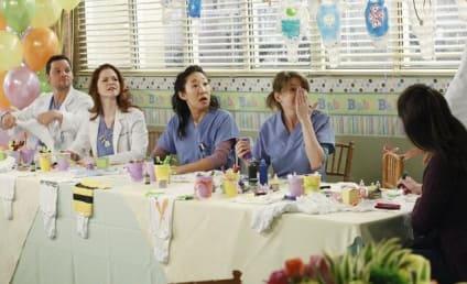 Grey's Anatomy Caption Contest 254