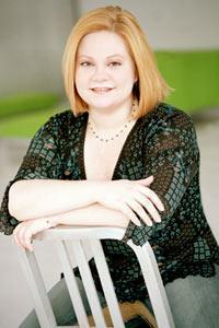 Kathy Brier Photograph