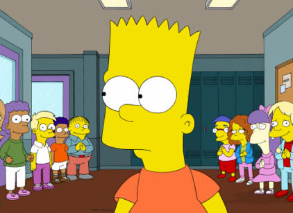 Watch The Simpsons Season 24 Episode 10 Online