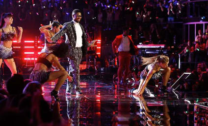 TV Ratings Report: NBC Wins, Mistresses Improves