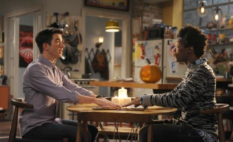 Mulaney Season 1 Episode 3 Review: Halloween