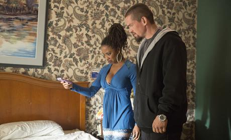 What's On The Sheets? - Shameless Season 6 Episode 7
