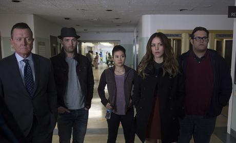 Scorpion Season 2 Episode 19 Review: Ticker