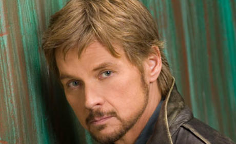 Stephen Nichols Speaks on The Young and the Restless Role