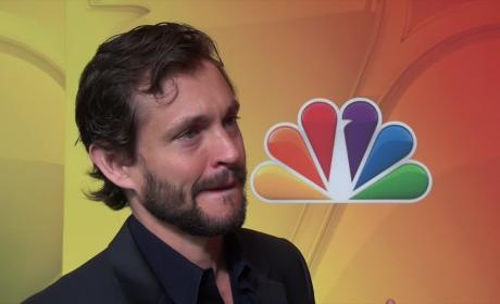 Hugh Dancy Teases Changes Ahead on Hannibal: Let There Be Light?