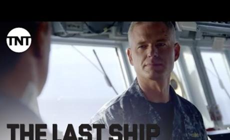 The Last Ship Season 3: New Extended Trailer and A Heroic Return!!