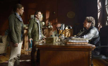 Helix Season 2 Episode 3 Review: Scion