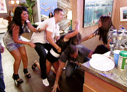 Watch Jersey Shore Season 2 Episode 8 Online