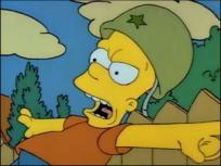 The Simpsons Season 1 Episode 5