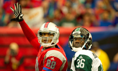 Necessary Roughness Review: Season Finale: It All Goes Boom!