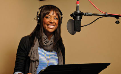 Archer Q&A: Aisha Tyler on Lana's Parents, Workaholic Tendencies & More