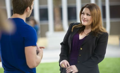 Drop Dead Diva Season 5: Cast Dishes on Changes Afoot
