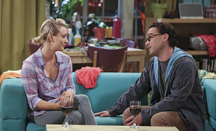 The Big Bang Theory Photo Preview: What Happens Now?!?