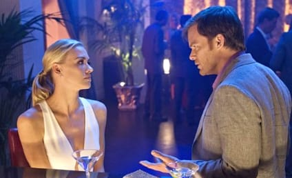 Dexter Review: Dressed To Kill