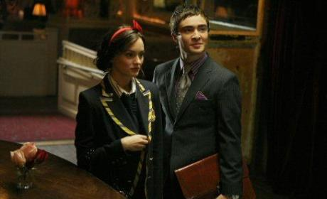 "Gossip Girl Rewatch: ""Victor/Victrola"""