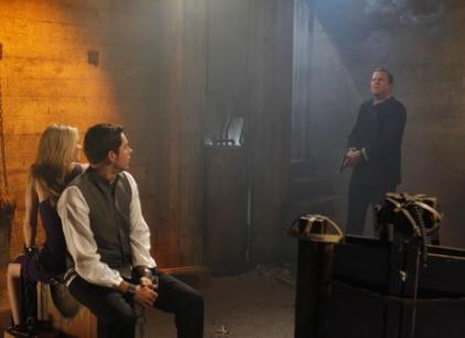 Watch Chuck Season 4 Episode 14 Online