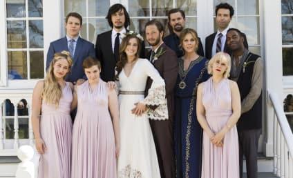 Girls Season 5 Premiere Review: Wedding Day