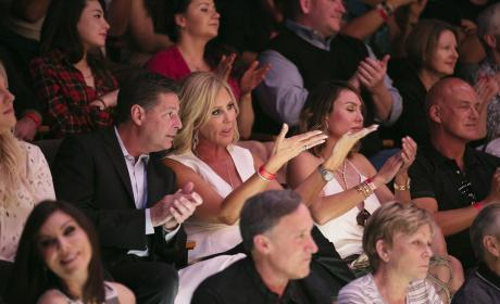Enjoy Tamra's Show - The Real Housewives of Orange County