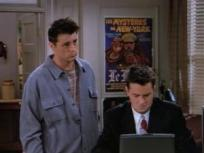 Friends Season 2 Episode 8