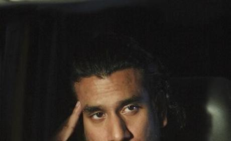 Alive Sayid