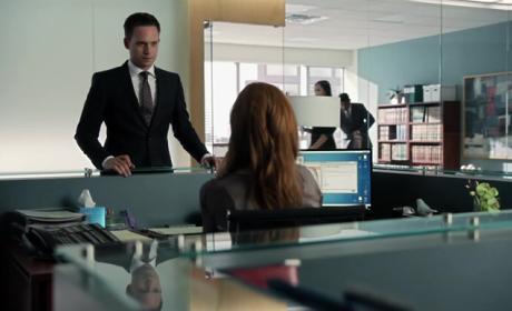 Suits: Watch Season 3 Episode 13 Online