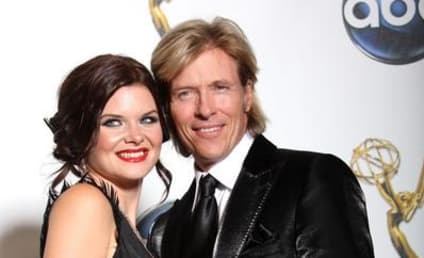 Soap Opera Fashion Police: Pull Over, Jack Wagner!