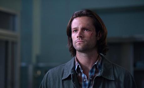 Hello Sam! - Supernatural Season 11 Episode 1