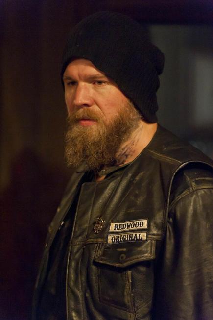 Ryan Hurst (Opie)