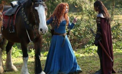 Once Upon a Time Creators Tease Emma's Choice, Merida's Backstory & More!