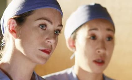 Primetime Preview: Grey's and the Ghost