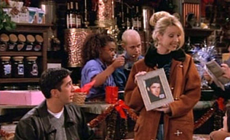 Phoebe's Dad Picture