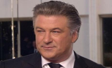 Alec Baldwin on 30 Rock