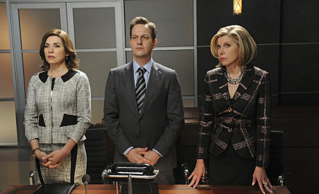 Michael Bloomberg to Appear on Good Wife Season Finale