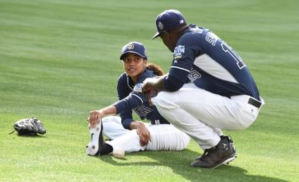 Pitch Season 1 Episode 5 Review: Alfonzo Guzman-Chavez