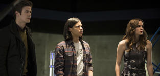 The Flash: Watch Season 1 Episode 20 Online