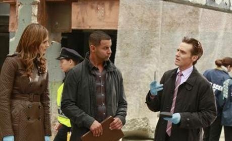 Espo, Ryan and Beckett