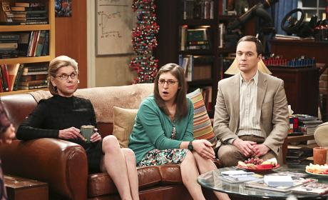 Quotes of the Week from The Big Bang Theory, Grimm, Quantico & More!