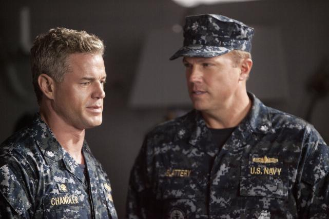 The Last Ship - TNT (Sunday, 9/8)