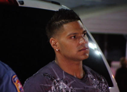 Watch Jersey Shore Season 1 Episode 8 Online