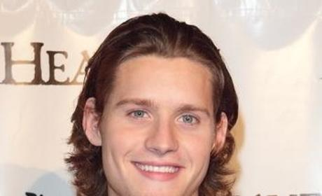 Luke Kleintank to Play New Squintern on Bones