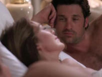 McDreamy Gazes at Meredith