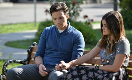 She Continues - Pretty Little Liars Season 5 Episode 22