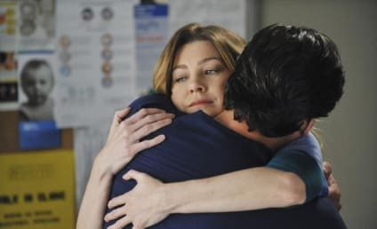 Grey's Anatomy: Boring Without MerDer Conflict?