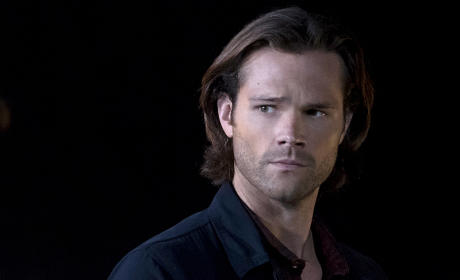 Worried Sam - Supernatural Season 11 Episode 9