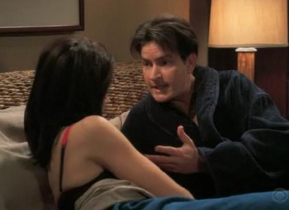 Watch Two and a Half Men Season 6 Episode 15 Online