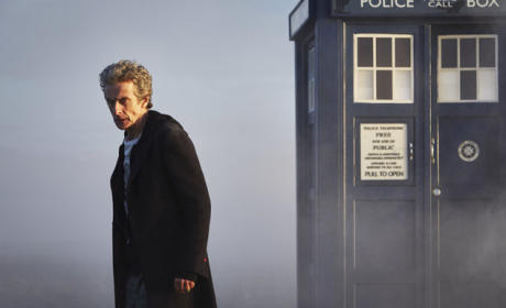 Doctor Who Season 9 Episode 2 Review: The Witch's Familiar