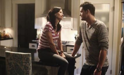 "Cougar Town Review: ""Letting You Go"""