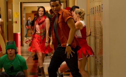 Glee Review: You Better Twerk