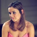 Jessica Stroup Image
